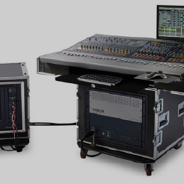 AVID DIGIDESIGN PROFILE